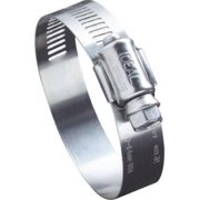 Ideal 420-6456 2.6 - 4 in. 64 Series Combo- Hex Hose Clamp - Pack of 10