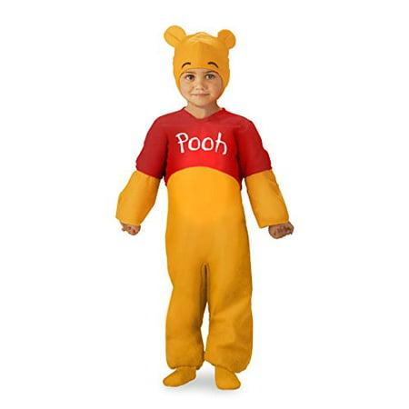 Winnie the Pooh Costume 12-18M