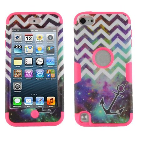 MAGICSKY TOUCH 5, IPOD TOUCH 5, Packaging Hot Pink