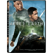 After Earth (DVD) by