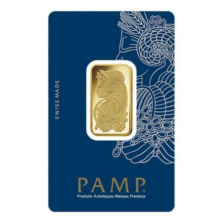 Pamp Suisse Gold Lady Fortuna Design 20 Gram Gold - Pimp Purple