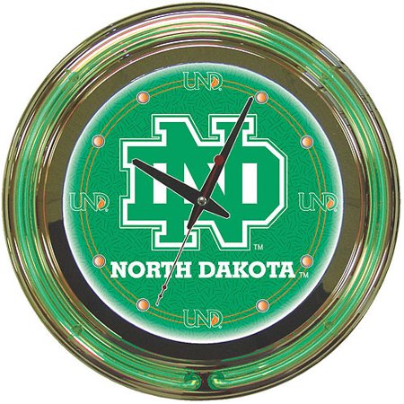 University of North Dakota 14