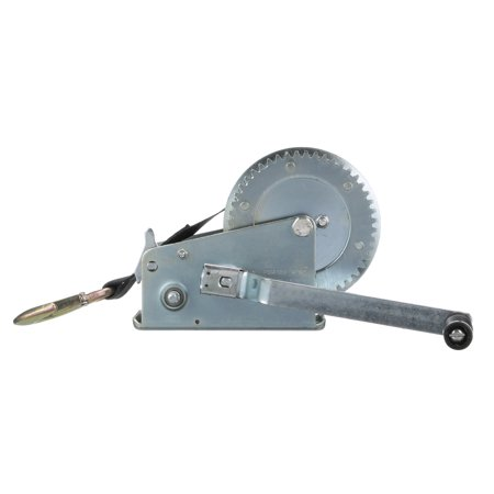 Seachoice Manual Trailer Winch, 3,000
