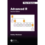 Chapman & Hall/CRC the R: Advanced R, Second Edition (Paperback)
