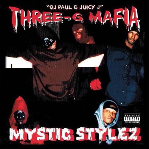 Mystic Stylez (Vinyl) (explicit)