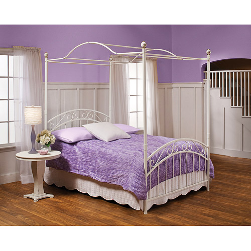 Hillsdale - Emily Full Bed with Canopy
