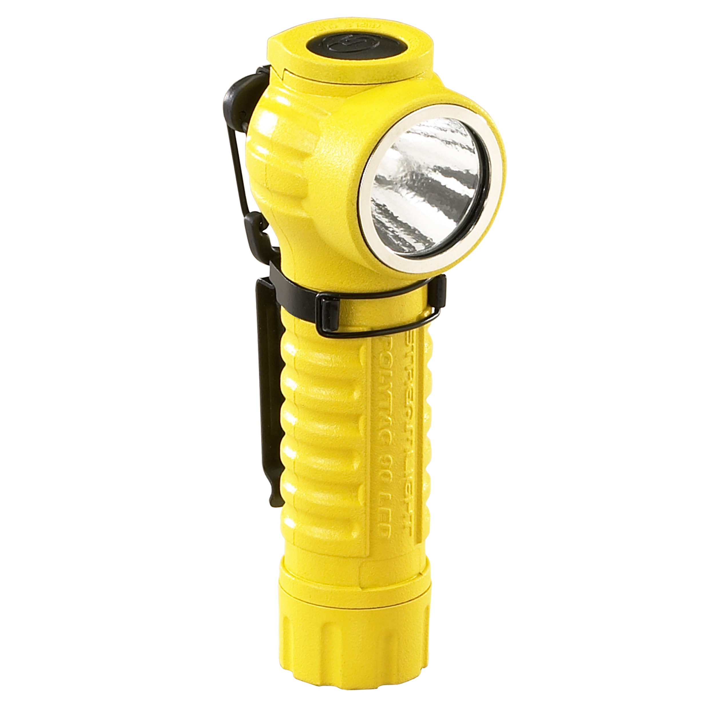 Streamlight PolyTac 90 LED Yellow by Streamlight