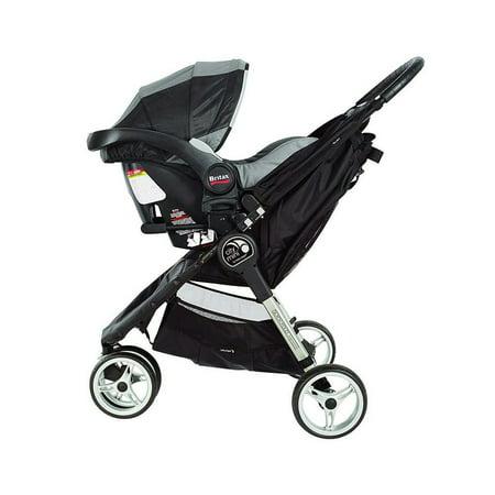 Baby Jogger Britax Car Seat Single, City Mini Gt Double Car Seat Adapter Britax