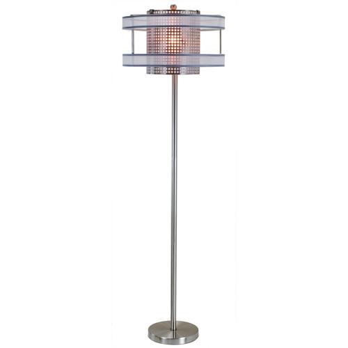 Anthony California 58 Floor Lamp Walmart Com