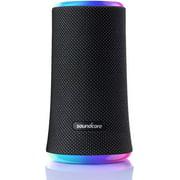 Anker Soundcore Flare 2 Wireless Speaker | IPX7 Waterproof | 20W | Black | A3165Z11