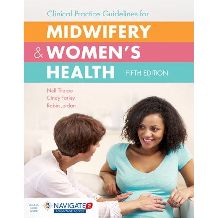 Clinical Practice Guidelines for Midwifery & Women's