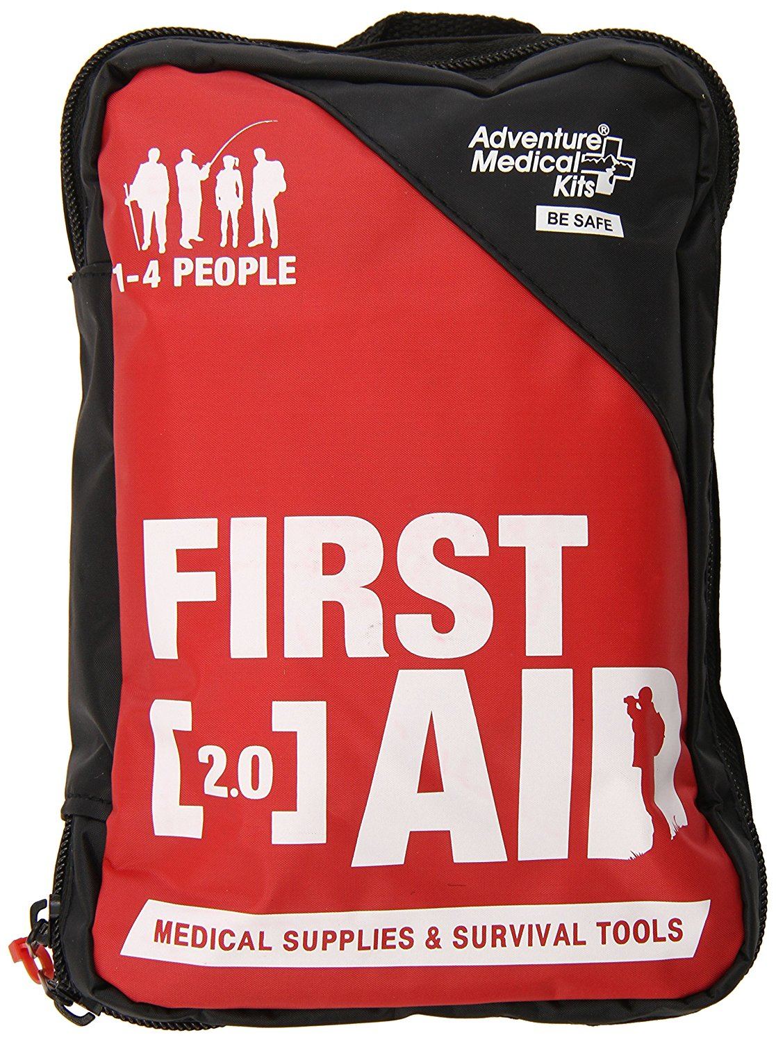 Adventure First Aid 2.0, Ship from USA, Brand Adventure Medical Kits by
