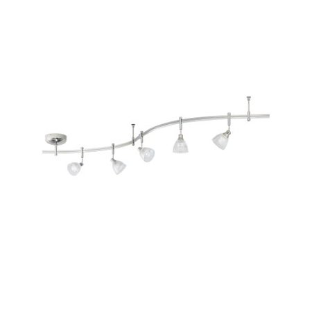 Tiella lighting parts home garden compare prices at nextag tech lighting 800ral5rcp tiella 5 light revival rail kit aloadofball Images