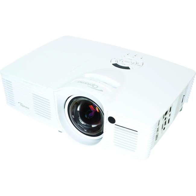 Optoma GT1080DARBEE DLP 3D PROJ 3000L 1080P 28000:1 HDMI ...