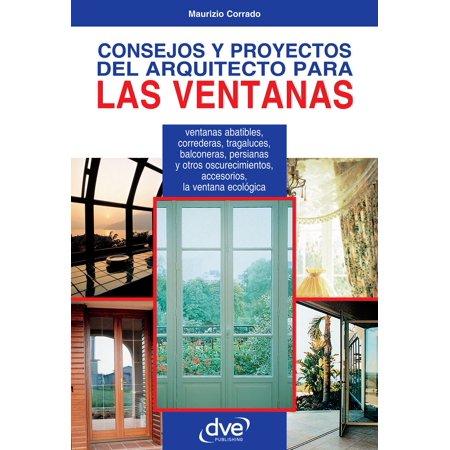 CONSEJOS Y PROYECTOS DEL ARQUITECTO PARA LAS VENTANAS - eBook - Decoracion Para Ventanas De Halloween