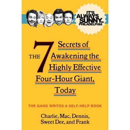 It's Always Sunny in Philadelphia - eBook (Its Always Sunny In Philadelphia Pilot Script)