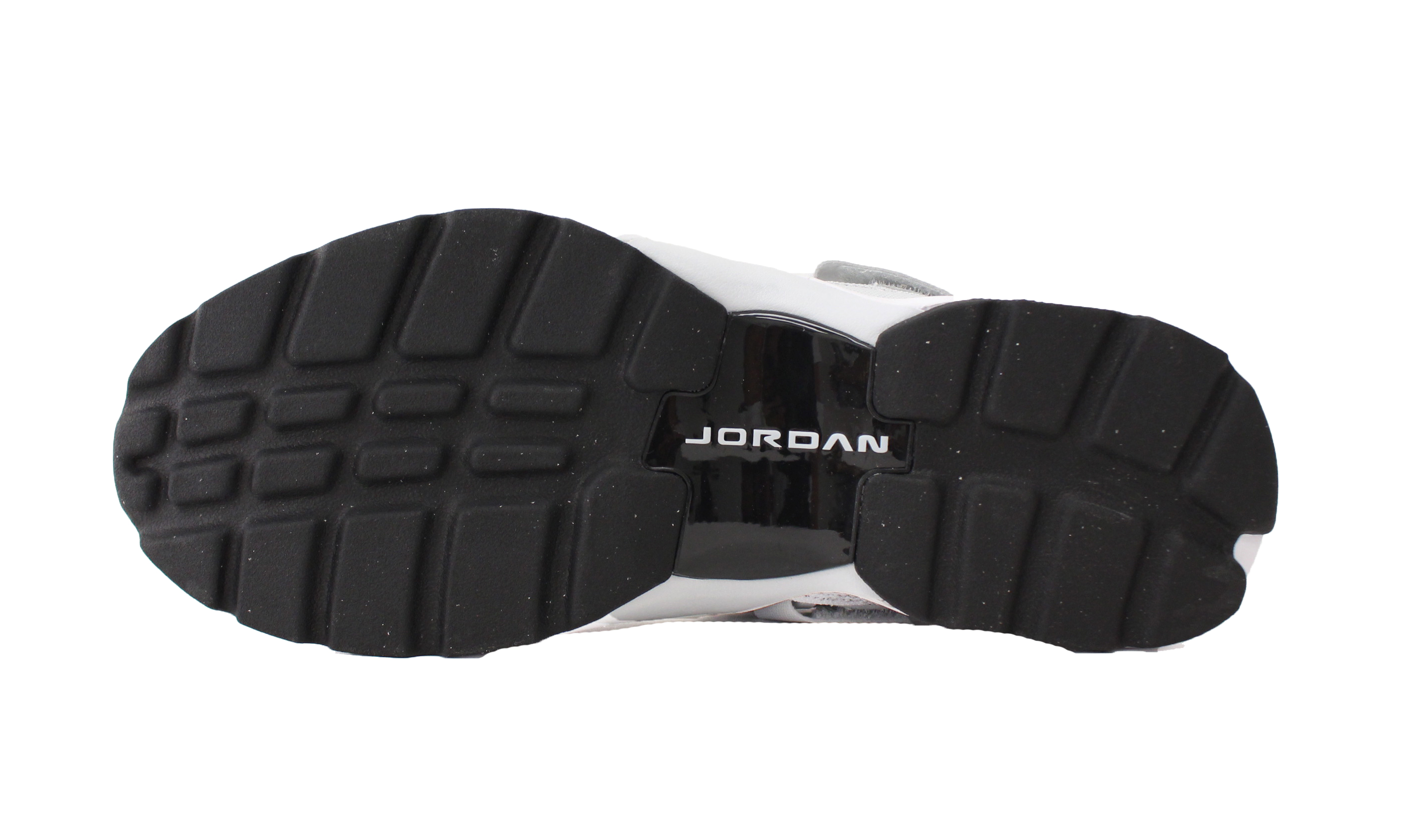 Jordan - AIR JORDAN TRUNNER LX HIGH SZ 9.5 PURE PLATINUM BLACK WHITE AA1347  002 - Walmart.com 9f5e1a0cd