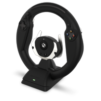 Deals on Hyperkin Xbox One Wireless Wheel with Game Pass (One & Win10)