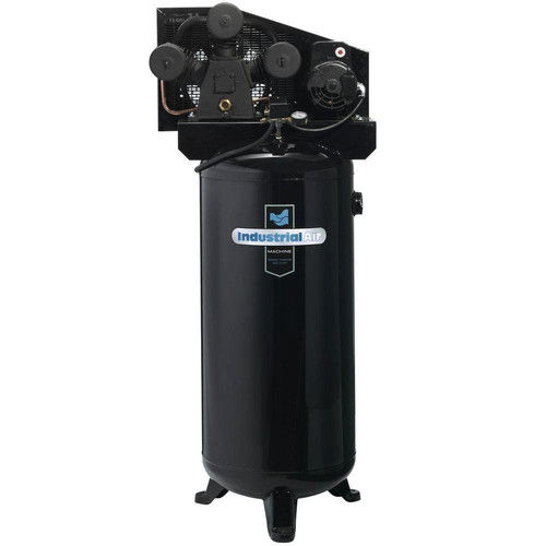 Industrial Air 60 Gal. Stationary Electric Air Compressor by MAT Industries, LLC