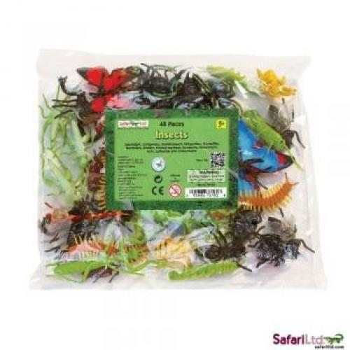 Safari Ltd Insects Bulk Bag by