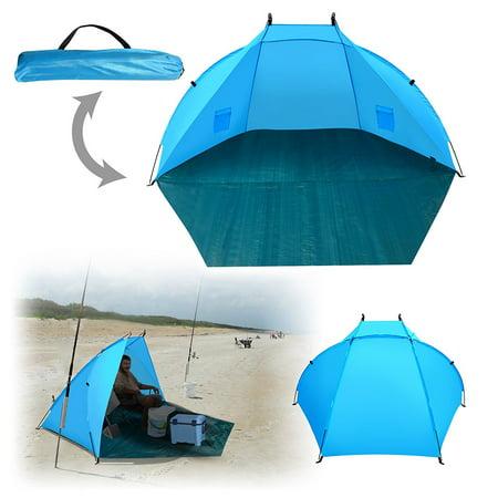 94f795ea78a5 Strong Camel Fishing Beach Tent Canopy Camping Hiking Picnic Sunshade  Shelter Sport Sun Shelter Outdoor - Walmart.com