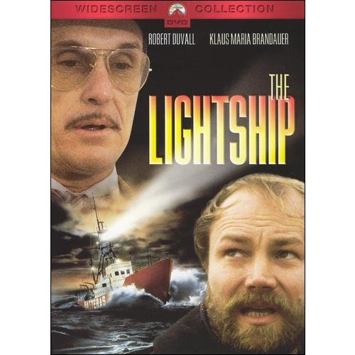 The Lightship (Widescreen)