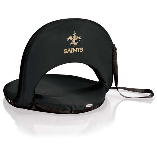 Picnic Time New Orleans Saints Oniva Seat