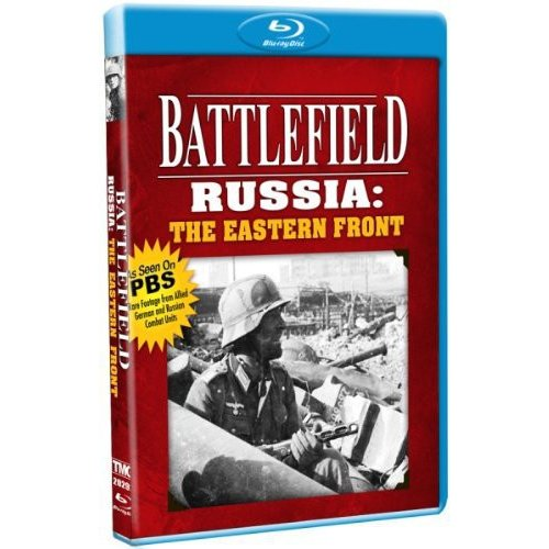 Battlefield Russia: The Eastern Front (Blu-ray) (Full Frame)