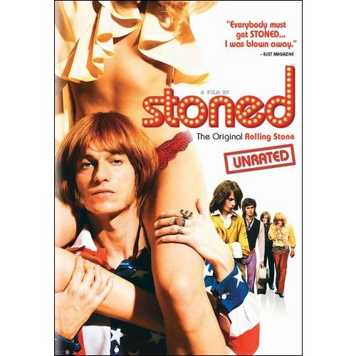 Stoned (Unrated) (Widescreen)