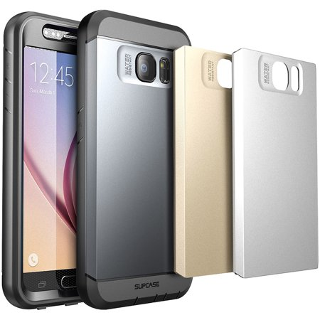 iBlason SUPCASE Water-Resistant Case for Samsung Galaxy S6](mont blanc case galaxy s6)
