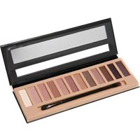 L.A. Girl Beauty Brick Eyeshadow Collection Palette, Nudes