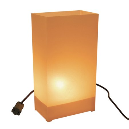 The Holiday Aisle Electric 4 Lights Luminary