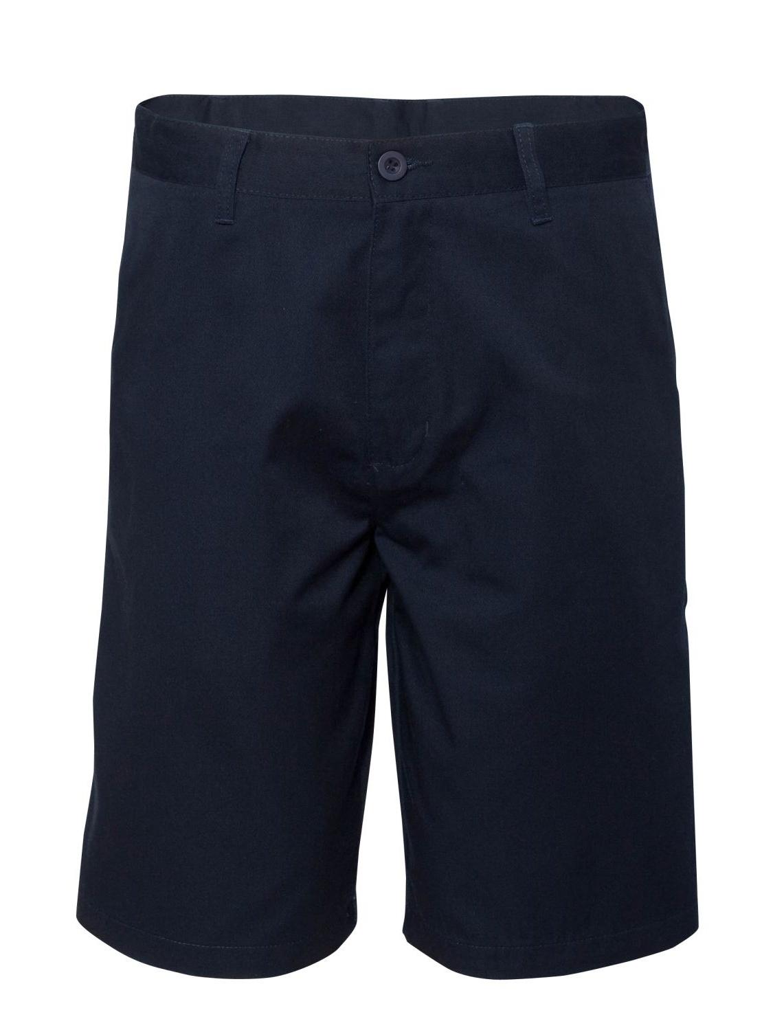 Burnside B9860 Chino Shorts