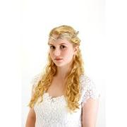 The Hobbit Galadriel Costume Crown