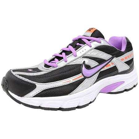 d2e38b3447ab Nike Women s 394053 060 Ankle-High Fabric Running Shoe - 10M - image 1 ...