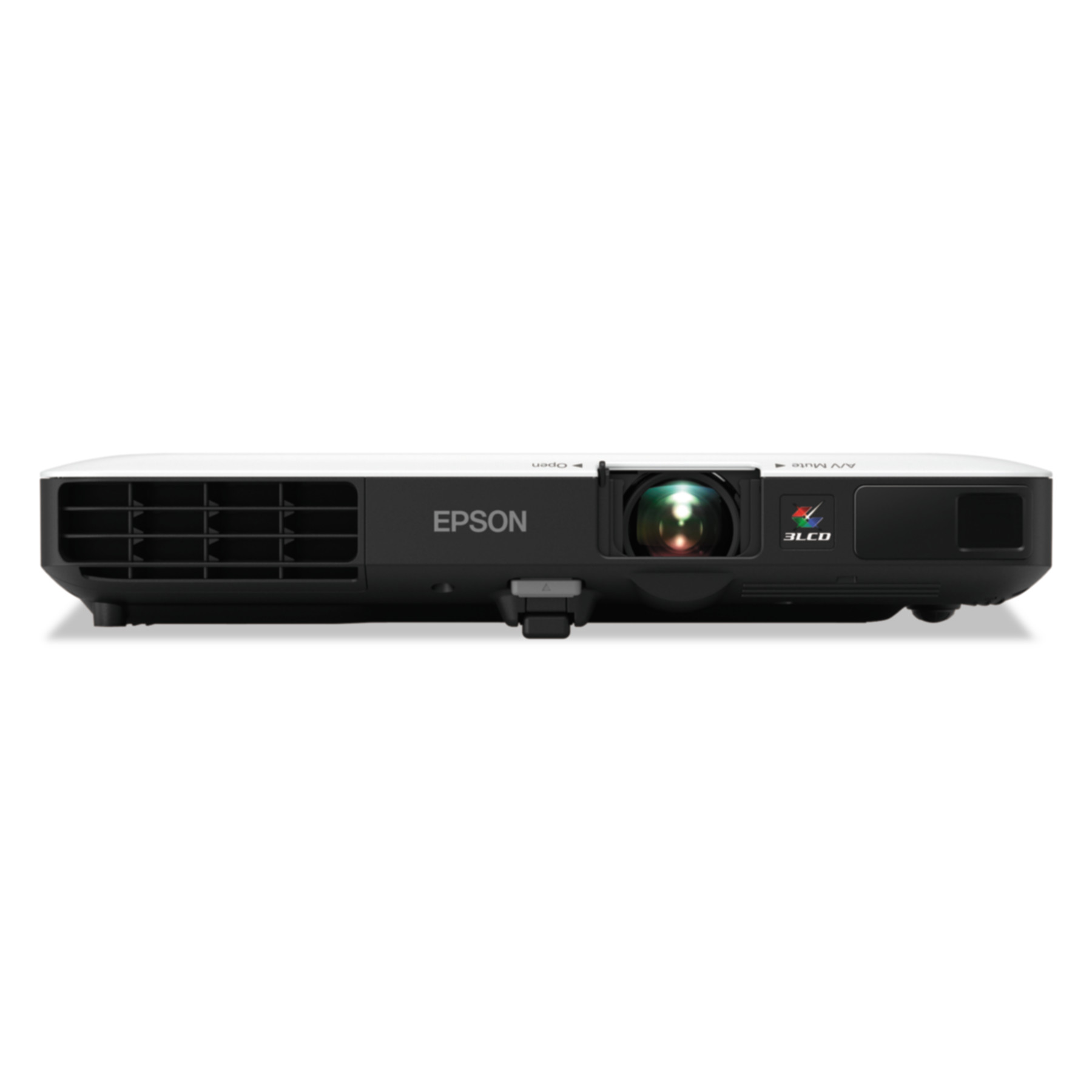 Epson PowerLite 1785W Wireless WXGA 3LCD Projector,3200 Lm,1280 x 800 Pixels,1.2x Zoom by EPSON AMERICA, INC.