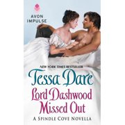 Lord Dashwood Missed Out - eBook