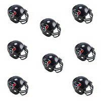 Riddell Houston Texans Team Helmet Party Pack (Kids Party Houston)