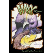 The Maxx: Maxximized Volume 3
