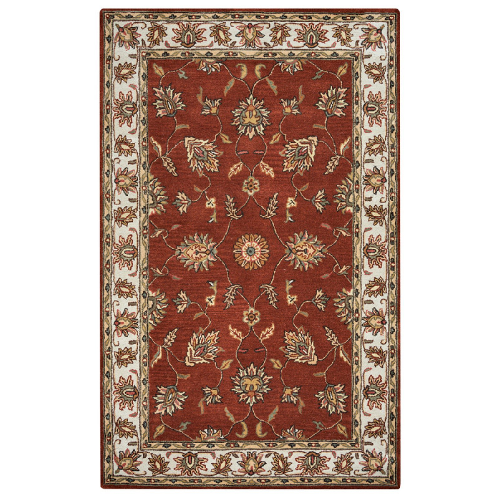 Rizzy Home Volare VO1244 Rug - (9 Foot x 12 Foot)