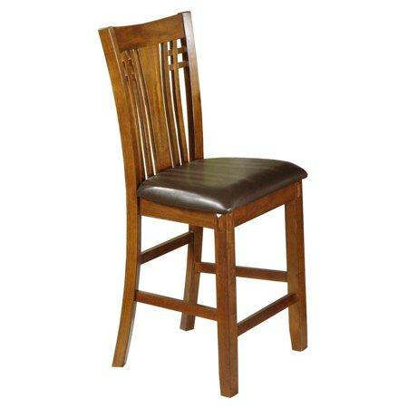 Astonishing Winners Only Zahara Counter Height Stool Set Of 2 Machost Co Dining Chair Design Ideas Machostcouk
