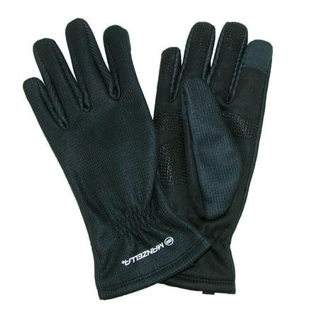 Manzella  Women's Silkweight Windstopper Ultra Touch Screen Glove