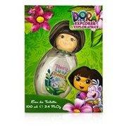 Dora The Explorer Dora & Boots Eau De Toilette Spray For Women