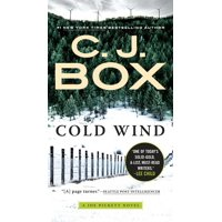 Joe Pickett Novels: Cold Wind (Series #11) (Paperback)