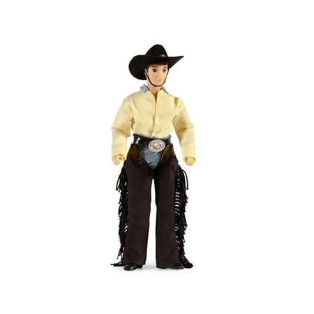 Breyer Traditional Austin Cowboy - 8