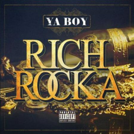 Rich Rocka (explicit) (Rich Rocks)