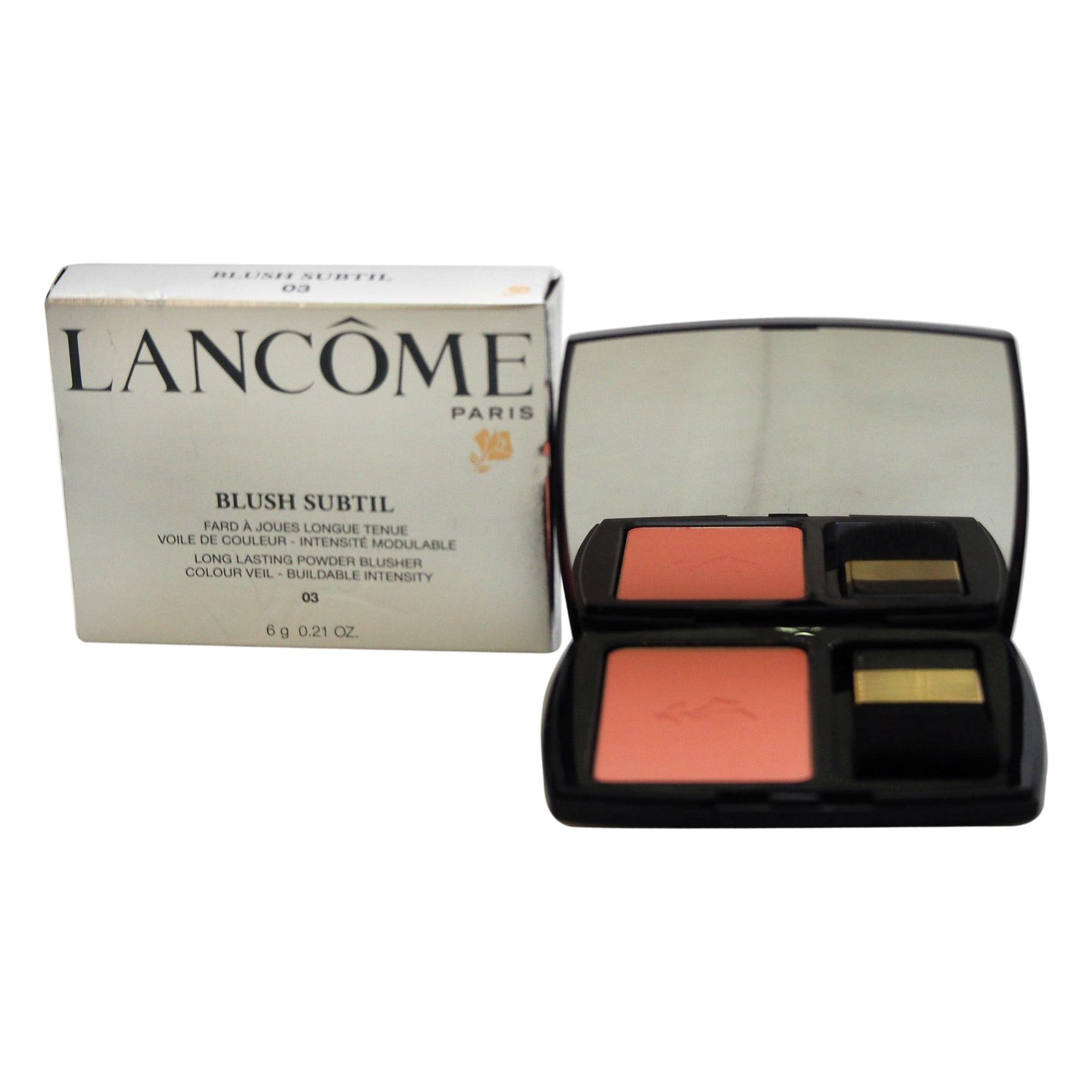 Lancome Blush Subtil Long Lasting Powder Blusher - # 03 Sorbet De Corail 0.21 oz Powder