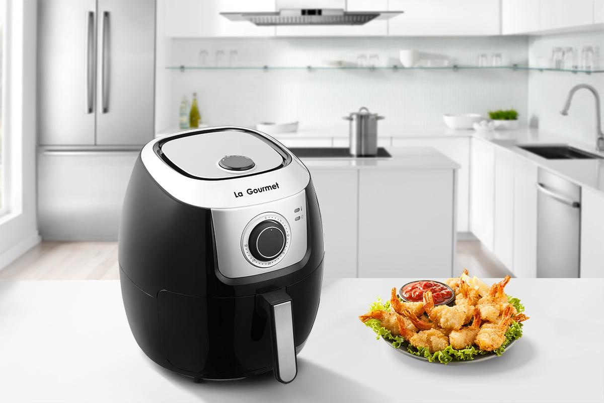 air fryer oven plus manual