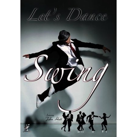 Let's Dance Swing (DVD)