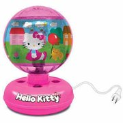 Sanrio Hello Kitty Motion Lamp, Pink
